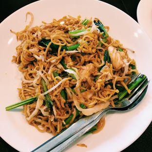 Foto 5 - Makanan di Tiga Wonton oleh Della Ayu