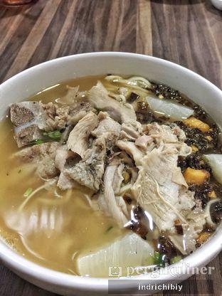 """Foto 4 - Makanan(Soto Mie Bakut) di Soto Mie """"AGIH"""" Sukabumi oleh Indriani Kartanadi"""