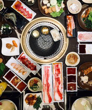 Foto 2 - Makanan di Shaburi & Kintan Buffet oleh @stelmaris