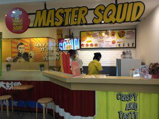 Foto 3 - Interior di Master Squid oleh Winter Pudding