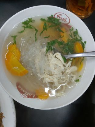 Foto review Warung Bu Kris oleh Agatha Maylie 2