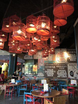 Foto 8 - Interior di Fook Yew oleh @Sibungbung
