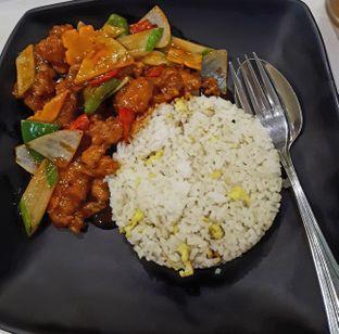 Foto 2 - Makanan di Top Noodles Express oleh Agatha Maylie