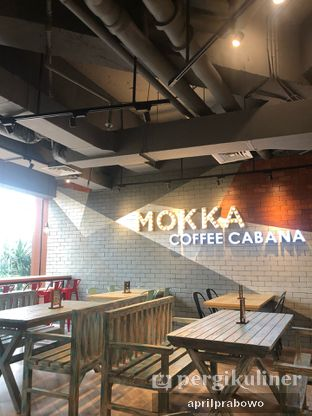 Foto review Mokka Coffee Cabana oleh April Prabowo 4