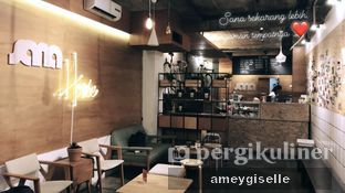 Foto 3 - Interior di Kopi SANA oleh Hungry Mommy