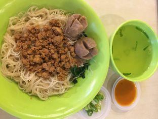 Foto 1 - Makanan di Bakmi Gocit oleh Serenata Kedang