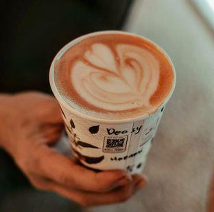 Foto  di Fore Coffee