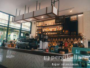 Foto 2 - Interior di Hi, Brew! Coffee & Eatery oleh Fajar | @tuanngopi