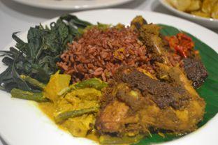 Foto review Nasi Kapau Sodagar oleh IG: biteorbye (Nisa & Nadya)   2