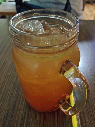 Foto 1 - Makanan di Tong Tji Tea Bar oleh Desi Ari Pratiwi
