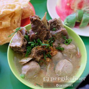Foto 1 - Makanan di Bakso Solo Samrat oleh Darsehsri Handayani