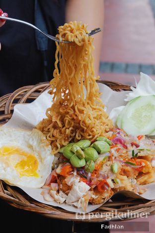 Foto review Kakkk Ayam Geprek oleh Muhammad Fadhlan (@jktfoodseeker) 2