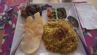 Foto 1 - Makanan di Arabian Nights Eatery oleh Septian Rianto