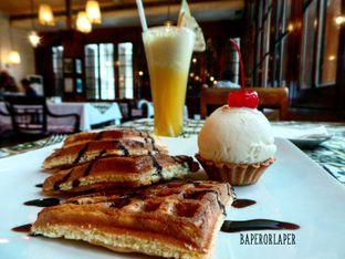 Foto 1 - Makanan di Cafe Batavia oleh Esther Lorensia CILOR