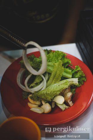 Foto 4 - Makanan di Tabeyou oleh Saepul Hidayat