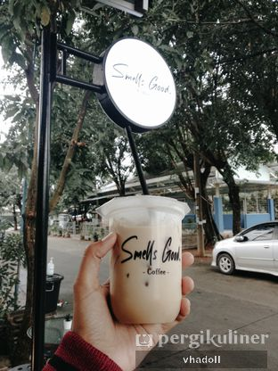 Foto review Smells Good Coffee oleh Syifa  1