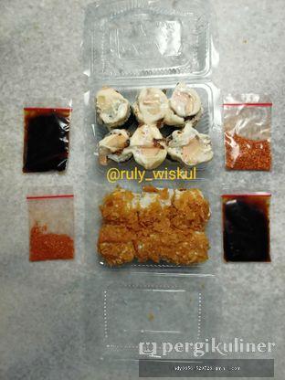 Foto review Sushi Corner oleh Ruly Wiskul 3