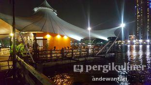 Foto 3 - Interior di Le Bridge oleh Annisa Nurul Dewantari