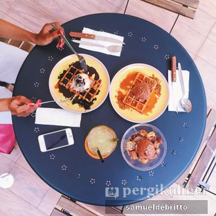 Foto 5 - Makanan di Honey Comb oleh Samuel Debritto