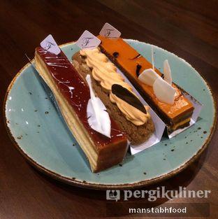 Foto 2 - Makanan di Fortaleza Boulangerie oleh Sifikrih | Manstabhfood