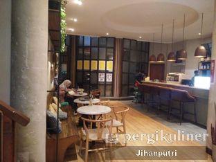 Foto 5 - Interior di Baker Street oleh Jihan Rahayu Putri