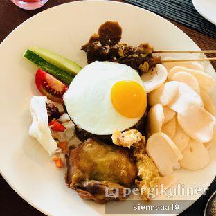 Foto 2 - Makanan(Nasi Goreng Nusantara) di Bengawan - Keraton at the Plaza oleh Sienna Paramitha