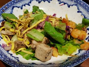 Foto The Betawi Salad