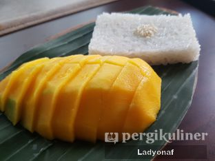Foto 11 - Makanan di Tamnak Thai oleh Ladyonaf @placetogoandeat