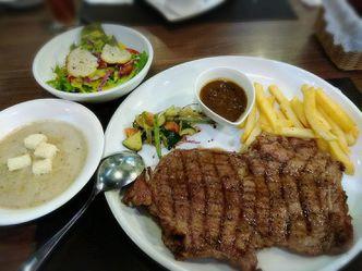 Foto Makanan di Seven to 7