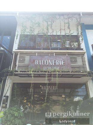 Foto 13 - Eksterior di Baconerie oleh Ladyonaf @placetogoandeat