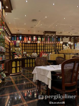 Foto 4 - Interior di TWG Tea Salon & Boutique oleh Eka M. Lestari