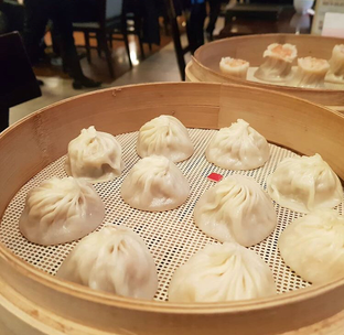 Foto 1 - Makanan di Din Tai Fung oleh Mitha Komala