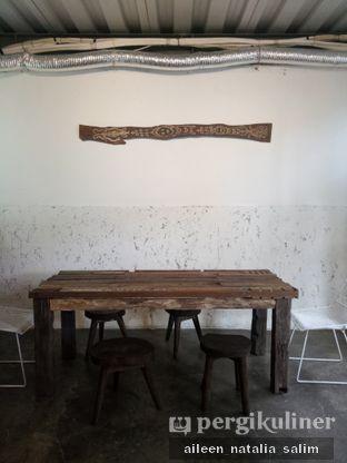 Foto 4 - Interior di Janjian Coffee oleh @NonikJajan