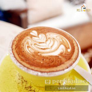 Foto review Pigeon Hole Coffee oleh Miss NomNom 4