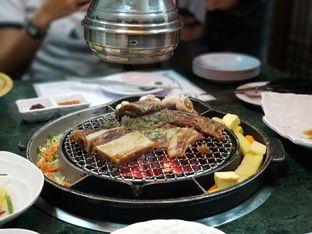 Foto 6 - Makanan di Baik Su Korean Restaurant oleh D L