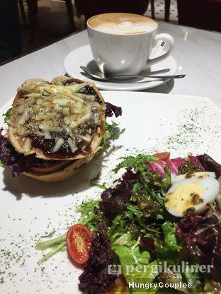 Foto 1 - Makanan di Delifrance oleh Hungry Couplee