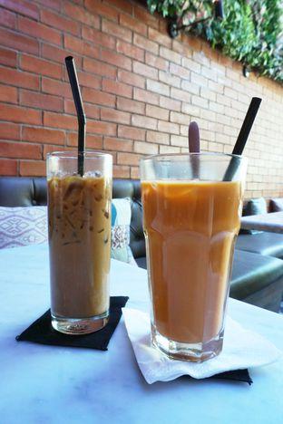 Foto 7 - Makanan(Ice Vietnamese Coffee) di Bo & Bun Asian Eatery oleh Elvira Sutanto