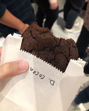 Foto 7 - Makanan(Double cocoa) di Cold Moo oleh Claudia @claudisfoodjournal