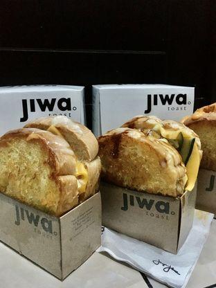 Foto review Jiwa Toast oleh Prido ZH 1