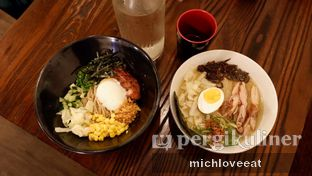 Foto 27 - Makanan di Yoisho Ramen oleh Mich Love Eat