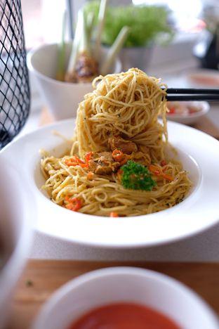 Foto 4 - Makanan di Oiio Bistro oleh om doyanjajan
