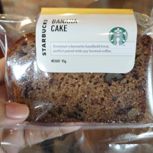 Foto 6 - Makanan di Starbucks Coffee oleh yeli nurlena
