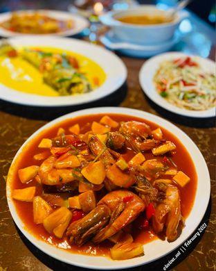 Foto 3 - Makanan di Taman Santap Rumah Kayu oleh Levina JV (IG : @levina_eat & @levinajv)