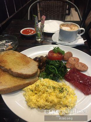 Foto 4 - Makanan di Ground Up Delicatessen oleh Icong