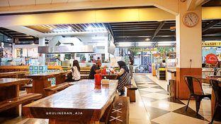 Foto 4 - Interior di Wedang Ronde Burangrang oleh @kulineran_aja