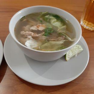 Foto 7 - Makanan di Pigeebank oleh it is git