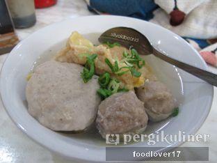 Foto 4 - Makanan di Batagor & Siomay Kingsley oleh Sillyoldbear.id