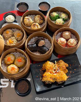 Foto 7 - Makanan di Sako Dimsum Bar oleh Levina JV (IG : @levina_eat & @levinajv)