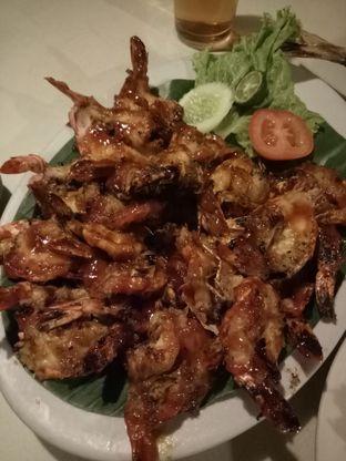 Foto 2 - Makanan di RM Pondok Lauk oleh @duorakuss
