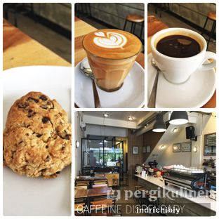 Foto review The Caffeine Dispensary oleh Chibiy Chibiy 1